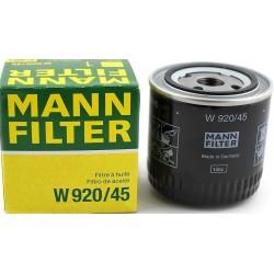 Фильтр Mann W920/45 масл.
